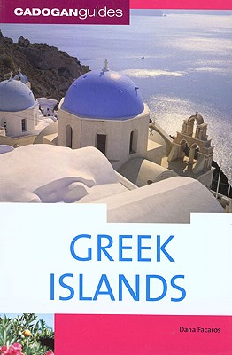 Greek Islands - Facaros, Dana