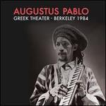 Greek Theater, Berkeley 1984