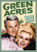 Green Acres: The Complete Series [24 Discs]