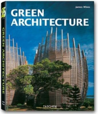 Green Architecture - Jodidio, Philip (Editor)