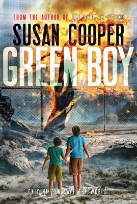 Green Boy - Cooper, Susan