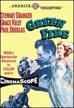 Green Fire - Andrew Marton