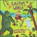 Green Gorilla, Monster & Me