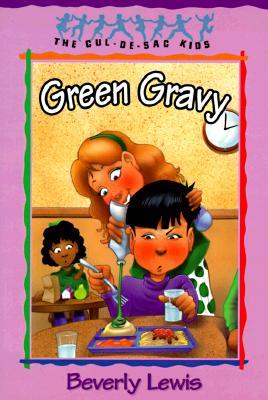 Green Gravy - Lewis, Beverly