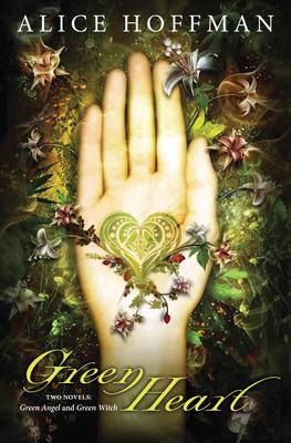 Green Heart - Hoffman, Alice