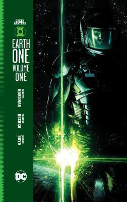 Green Lantern: Earth One Vol. 1 - Bechko, Corinna