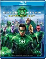 Green Lantern [Extended Cut] [2 Discs] [Includes Digital Copy] [Blu-ray/DVD] - Martin Campbell