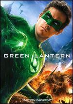 Green Lantern [With Movie Cash]