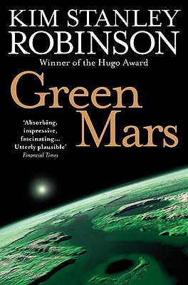 Green Mars - Robinson, Kim Stanley