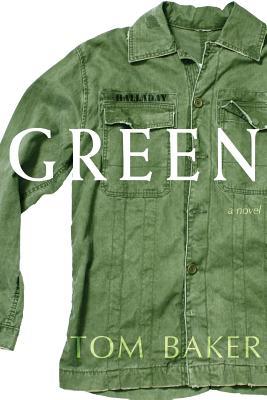 Green - Baker, Tom