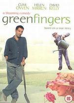 Greenfingers - Joel Hershman