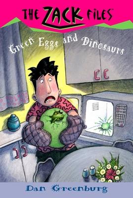 Greenish Eggs and Dinosaurs - Greenburg, Dan
