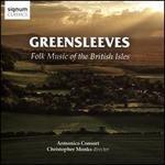 Greensleeves: Folk Music of the British Isles