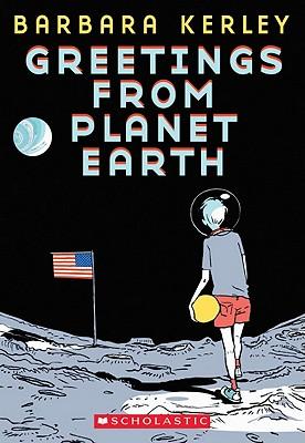 Greetings from Planet Earth - Kerley, Barbara