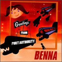 Greetings from Port Authority - Benna
