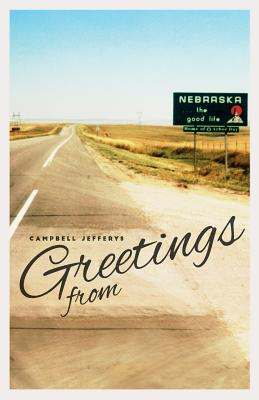 Greetings from - Jefferys, Campbell