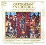 Gregorian Anthology: Following the Rhythm of the Liturgy