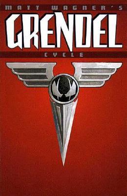 Grendel Cycle - Wagner, Matt