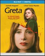 Greta [Includes Digital Copy] [Blu-ray] - Neil Jordan