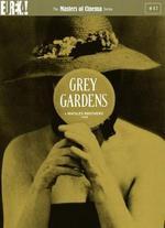 Grey Gardens - Albert Maysles; David Maysles; Ellen Hovde; Muffie Meyer