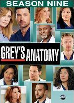 Grey's Anatomy: Complete Ninth Season [6 Discs]