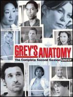 Grey's Anatomy: Season 02