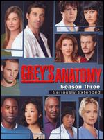 Grey's Anatomy: Season 03 -