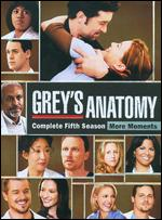 Grey's Anatomy: Season 05 -