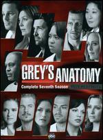 Grey's Anatomy: Season 07