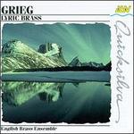 Grieg: Lyric Brass