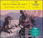 Grieg: Peer-Gynt-Suiten Nr. 1 und 2