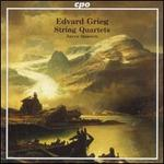 Grieg: String Quartets
