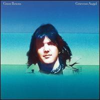 Grievous Angel [LP] - Gram Parsons
