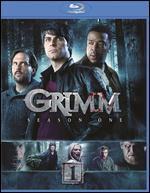 Grimm: Season 01