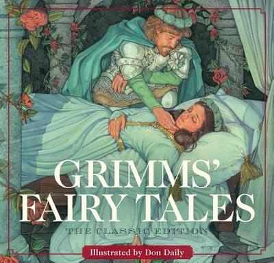 Grimms' Fairy Tales -