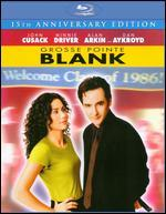 Grosse Pointe Blank [15th Anniversary Edition] [Blu-ray]