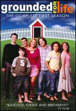 Grounded for Life: Season 01 -