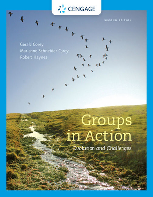 Groups in Action: Evolution and Challenges (with Workbook and DVD) - Corey, Gerald, and Corey, Marianne Schneider, and Haynes, Robert