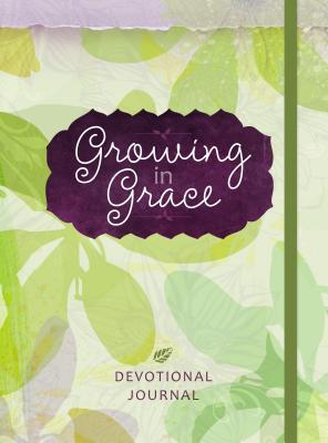 Growing in Grace: Devotional Journal - Harris Smith, Laura, N