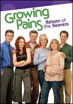 Growing Pains: Return of the Seavers - Joanna Kerns
