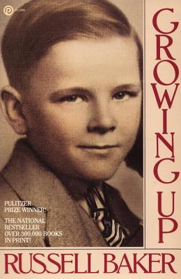 Growing Up - Baker, Russell