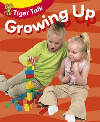 Growing Up - Read, Leon