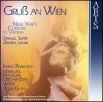 Gruß an Wien: New Year's Concert in Vienna