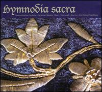Guðmundur Högnason: Hymnodia Sacra - Guðmundur Vignir Karlsson (tenor); Guðrún Hrund Harðardóttir (viola); Guðrún Óskarsdóttir (harpsichord);...