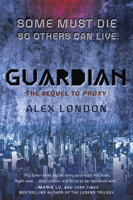 Guardian - London, Alex, and London, C Alexander