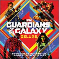 Guardians of the Galaxy: Deluxe [Original Motion Picture Soundtrack] - Tyler Bates