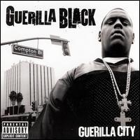 Guerilla City - Guerilla Black