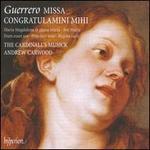 Guerrero: Missa Congratulamini Mihi
