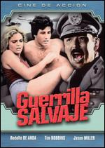 Guerrilla Salvaje - David Fisher