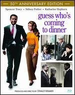 Guess Who's Coming to Dinner [Anniversary Edition] [Includes Digital Copy] [Blu-ray]